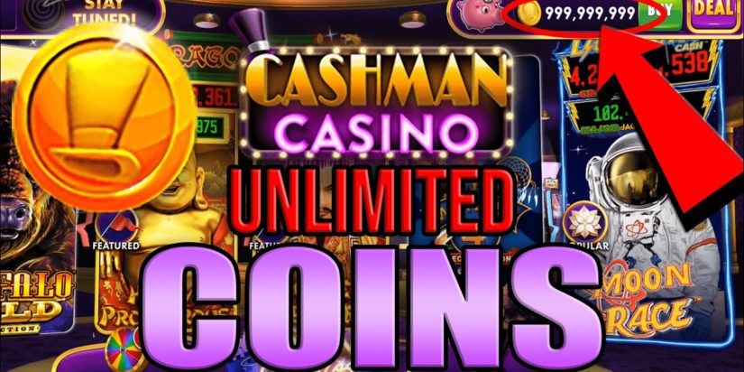 Canada online slots for real money