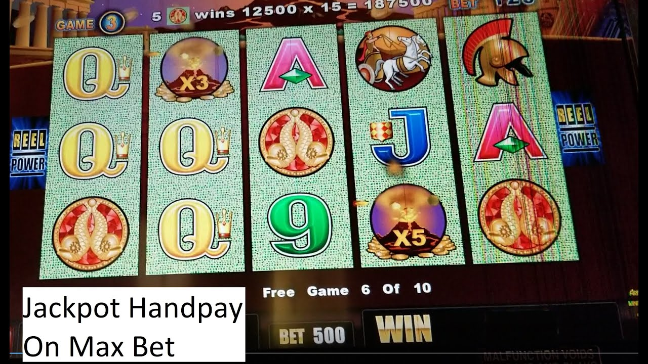 Pokie place free spins
